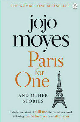 AU19.95 • Buy Paris For One And Other Stories By Jojo Moyes