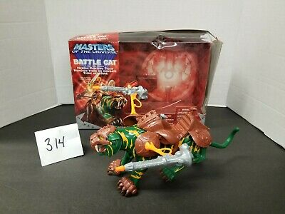 $60 • Buy Masters Of The Universe 200X Battle Cat Complete With Box