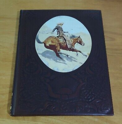 Time Life Book - The Old West - The Cowboys • 14.99£