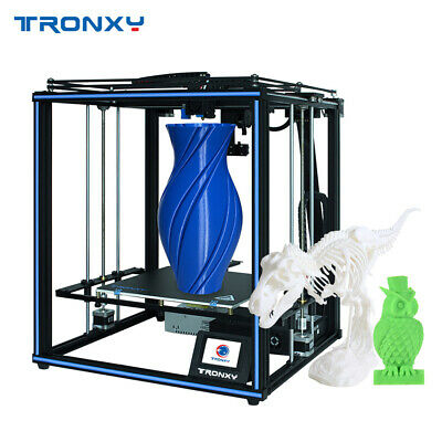 AU388.98 • Buy TRONXY X5SA PRO 3D Printer DIY Kit Auto Leveling Filament Run-out Detection AU