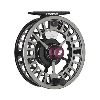 $425 • Buy Sage ESN Fly Reel - Color Chipotle - NEW - FREE FLY LINE