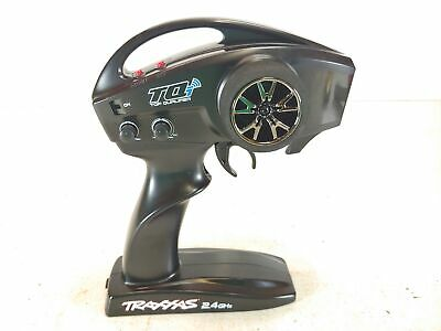 $ CDN35.68 • Buy BRAND NEW: Traxxas Tqi Bluetooth 2.4GHz Radio Transmitter Rustler 4x4 Slash VXL