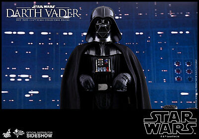 $ CDN627.66 • Buy HOT TOYS MMS452:STAR WARS-THE EMPIRE STRIKES BACK-DARTH VADER 1:6 Scale Figure