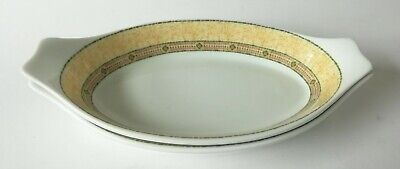 Wedgwood Florence Au Gratin Serving Dishes X 2 • 32£