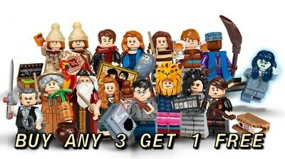 £7 • Buy Lego Harry Potter Minifigures Series 2 71028 Buy Any 3 And Get 1 Free Brand New