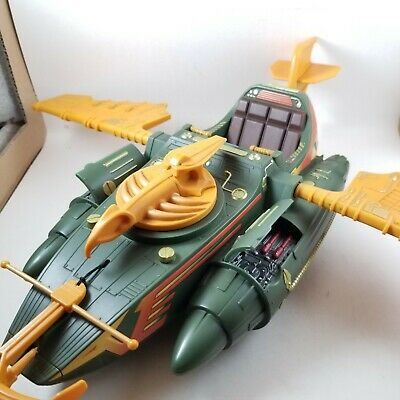 $50 • Buy Masters Of The Universe Classics WIND RAIDER Exclusive Vehicle He-Man 2011..