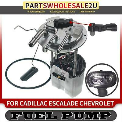 $53.99 • Buy Fuel Pump Assembly For Chevrolet Tahoe GMC Yukon Escalade 4.8L 5.3L 6.0L E3581M