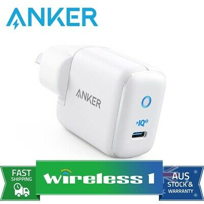 AU49.95 • Buy Anker PowerPort Mini III Wall Charger - White