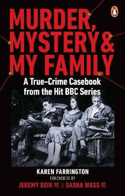 £6.91 • Buy Murder, Mystery And My Family: A True-Crime Casebook From The Hit BBC Series