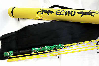 $ CDN145.59 • Buy Echo Gecko Fly Rod - 7'9  - 4/5wt - 4pc - NEW