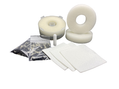 Compatible BiOrb Quarterly Filter Service Kit 3 Months Supply For All Models • 12.99£