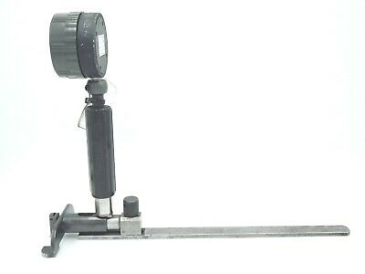$275 • Buy Subito SS 300mm Precision Bore Gage With Mahr Federal Umaxum For Blind Bores