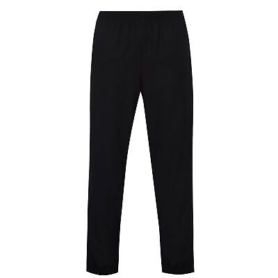 Mens Lacoste Taff Trousers Woven Tracksuit Bottoms New • 80£
