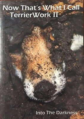 Now That's What I Call Terrierwork 2 - Into The Darkness • 75£