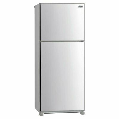 AU939 • Buy NEW Mitsubishi Electric 420L Top Mount Fridge MR-FX420EP-ST-A2