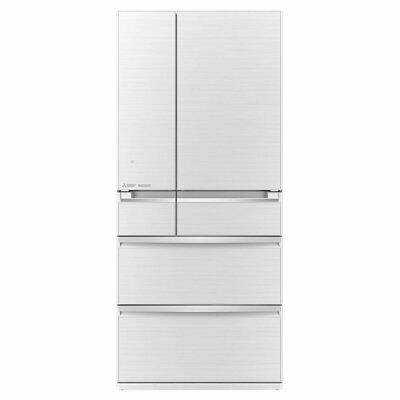 AU3533 • Buy NEW Mitsubishi Electric 743L French Door Fridge MR-WX743C-W-A2