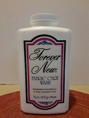 AU45.14 • Buy Forever New 32oz Liquid Fabric Care Wash Natural