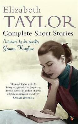 Complete Short Stories By Elizabeth Taylor (English) Paperback Book Free Shippin • 12.66£