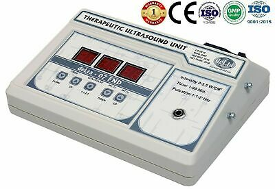 £128 • Buy New Original Ultrasound Therapy 1 MHZ Pain Relief Therapy Physiotherapy Machine>