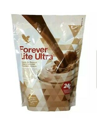 £16.99 • Buy Forever Living Lite Ultra Shake Chocolate New Authentic