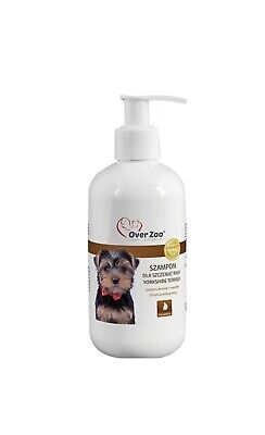 Over Zoo Shampoo For Yorkshire Terrier Puppies 250ml • 10£