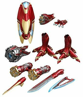 $ CDN329.85 • Buy Accessories Collection Avengers Infinity War IronMan Mark50 Parts For Figure Set