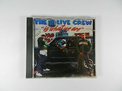 $ CDN21.44 • Buy The 2 Live Crew Is What We Are Luke Campbell - NO DISC, CASE ONLY