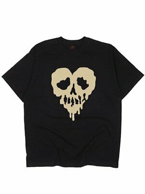 £50.30 • Buy T-Shirt Drop Dead Clothing -  Skull F*cked Size Large (L) Oliver Sykes
