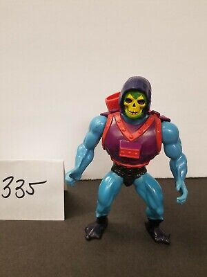 $32 • Buy Masters Of The Universe Vintage Dragon Blaster Skeletor MOTU Figure Mattel 1985