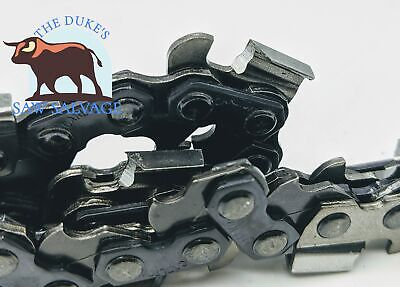 Carlton Chainsaw Semi-chisel Chain Loop 32  .375 .050 105dl Made In Usa • 23.14£