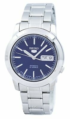 $ CDN138.73 • Buy Seiko 5 Automatic Japan Made SNKE51 SNKE51J1 SNKE51J Men's Watch