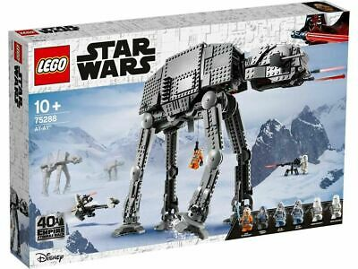 AU203.33 • Buy LEGO 75288 Star Wars AT-AT™ (Brand New Sealed)