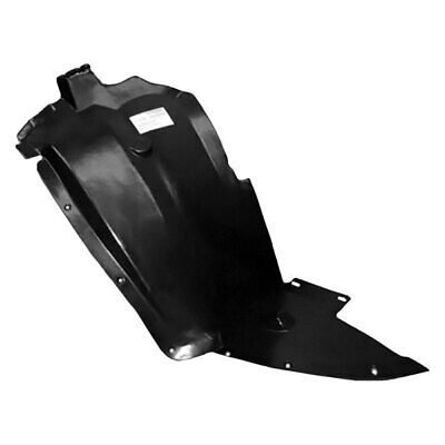 $13.53 • Buy For Chevy Cavalier 03-05 Replace Front Passenger Side Fender Liner Front Section