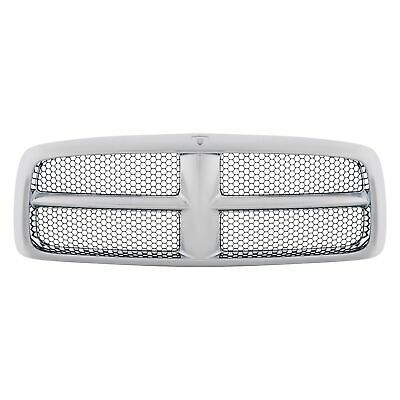 $69.70 • Buy For Dodge Ram 1500 2002-2005 Replace CH1200268 Grille