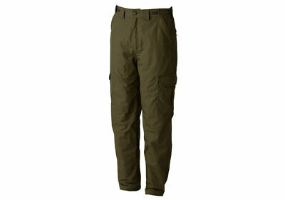 Trakker Ripstop Thermal Combats Trousers Pants  - All Sizes - Carp Fishing *New* • 64.98£