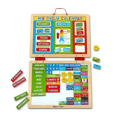 My Magnetic Daily Calendar • 21.95£