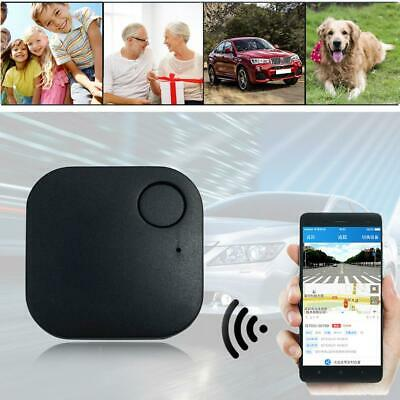 Mini GPS Tracking Device Tag Key Child Finder Car Pet Tracker Vehicle Locator UK • 4.39£