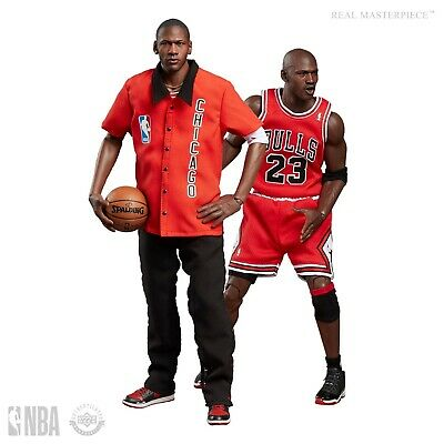 $638 • Buy NBA Collection Michael Jordan Final Limited Edition1:6 Scale. Ready To Ship