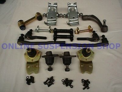 AU370 • Buy Suits Ford Falcon XC XD XE XF XG Front Steering & Suspension Kit