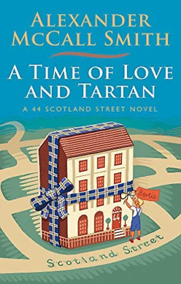 AU16.24 • Buy Alexander Mccall Smith-Time Of Love And Tartan BOOK NEW