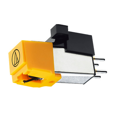 Audio Technica AT91 Moving Magnet  Cartridge + Stylus For HiFi Or DJ  • 19.99£