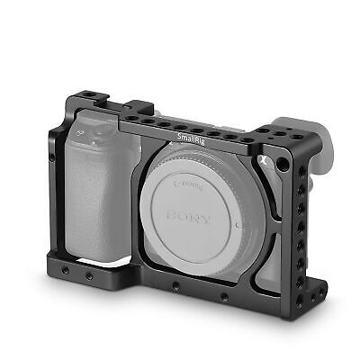 $ CDN39.84 • Buy SmallRig Camera Cage For Sony A6000/A6300/A6500 ILCE-6000/6300/A6500/Nex-7 1661