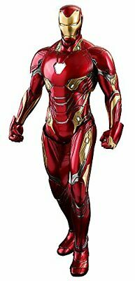 $ CDN931.04 • Buy MovieMasterpiece DIECAST Avengers/InfinityWar 1/6 Figure IronMan Mark50 Hot Toys