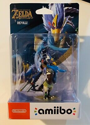 AU79.95 • Buy Legend Of Zelda Botw Revali *RARE* BNIB