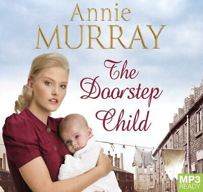 The Doorstep Child By Annie Murray (English) Free Shipping! • 26.99£