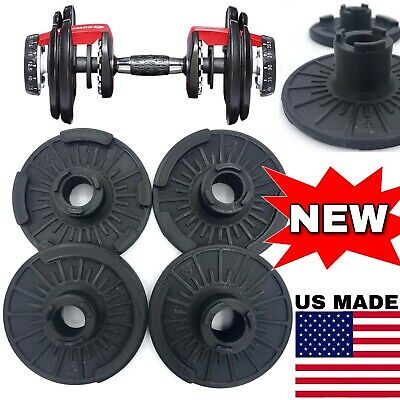 $ CDN20.11 • Buy NEW Nautilus/Bowflex 552 Series 2 Replacement Part/ Rod/ Disc Home Gym Dumbbell