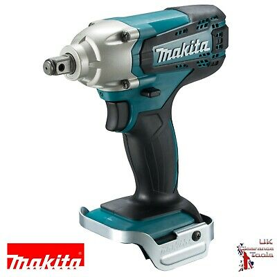 Makita DTW190Z 18v Li-Ion LXT 1/2  Square Impact Wrench Nut Runner Body Only • 72.50£