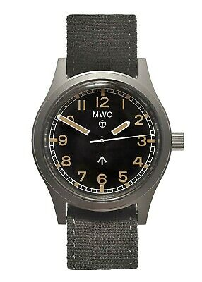 $ CDN334.37 • Buy MWC W10 | 1940s To 1960s GENERAL SERVICE WATCH  | RETRO DIAL | 24 JEWELS AUTO