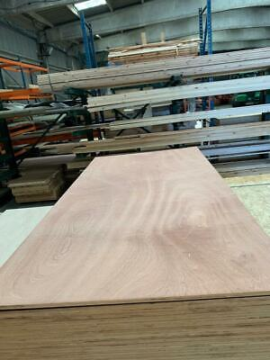 18mm Far Eastern Plywood 8 X 4, Hardwood Faced  • 39.60£