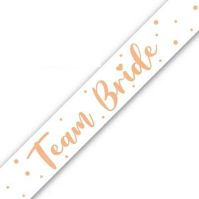 £2.29 • Buy Hen Party Night Team Bride Bride To Be Bunting Banner Hen Party Decorations